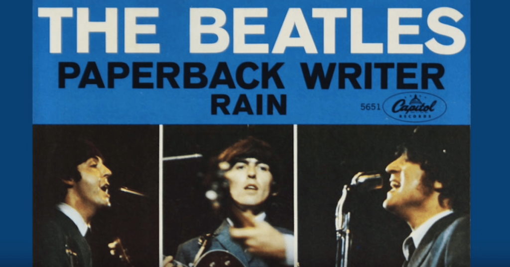 Beatles - cover