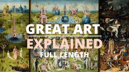 The Meaning of Hieronymus Bosch's The Garden of Earthly Delights Explained