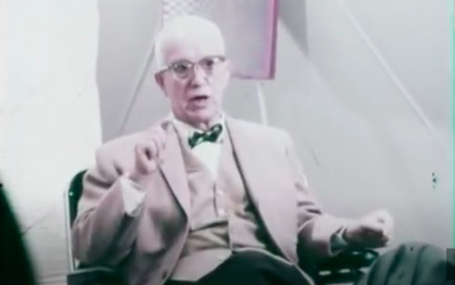 Buckminster Fuller, Isaac Asimov & Other Futurists Make Predictions About the 21st Century in 1967: What They Got Right & Wrong