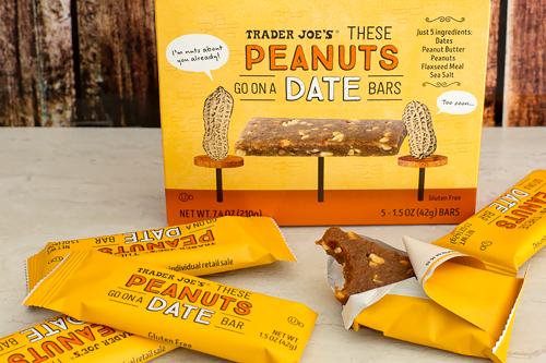 The 18 Best Trader Joe's Snacks to Try in 2021