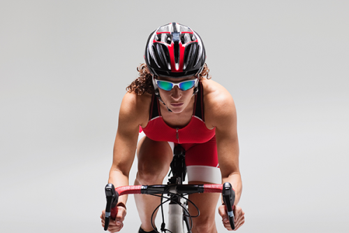 Help Your Results off the Bike With the Right Cycling Diet