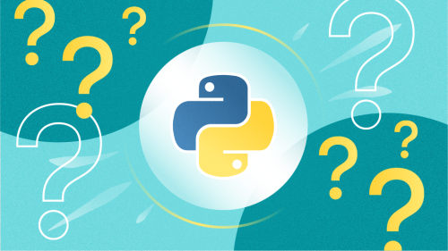 3 features released in Python 3.1 you should use in 2021