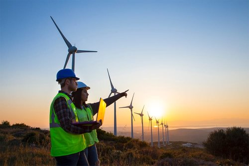 Energy asset information deserves to be seen