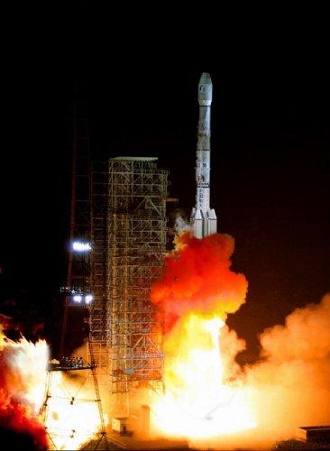 Le secrétaire à l'US Air Force soupçonne Pékin de développer une capacité de frappe depuis l'espace - Zone Militaire