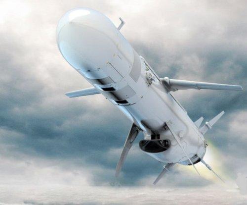 Le missile anti-navire Blue Spear va constituer la «pierre angulaire» de la défense côtière de l'Estonie