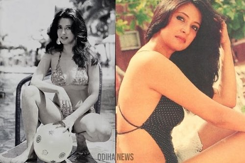 10 Unknown Facts About Gorgeous Moon Moon Sen - Odiha News