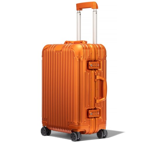 The Best Carry-On Luggage to Buy in 2021 [Categorized]