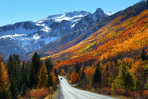 Are these the 15 Most Beautiful States in the US?