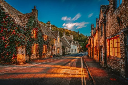 The 22 Most Beautiful Villages in the UK