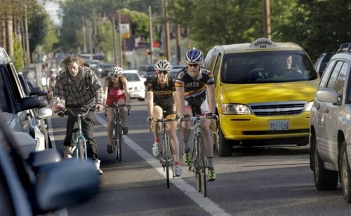 10 best #ReplaceBikeWithCar tweets about anti-bicycle rhetoric