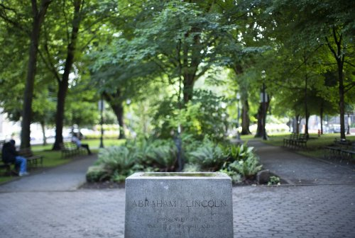 Proposed makeover of Portland's stately South Park Blocks spurs pushback from civic old guard
