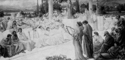 Mary Barnard brought Sappho into 20th century, infusing the lusty ancient Greek with 'cutting clarity' of Pacific Northwest
