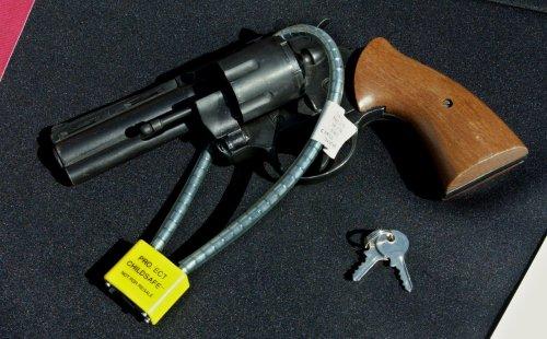 Oregon House scheduled to vote this week on gun storage mandate