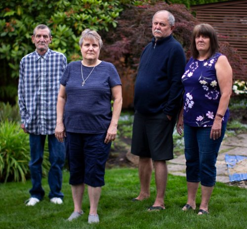 'A catastrophic outbreak': How Oregon failed to slow coronavirus before death overtook nursing home