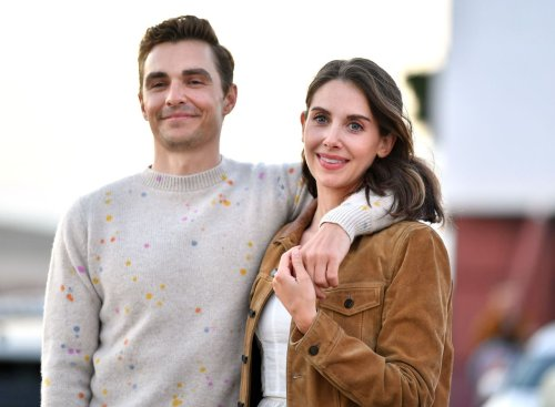 Filming in Oregon: Alison Brie stars in a romantic comedy, and a 'Buffy'-like chiller is coming to Peacock