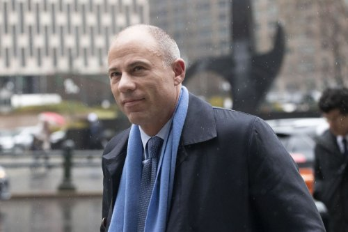 Michael Avenatti, convicted in Nike extortion attempt, asks to serve sentence in Oregon