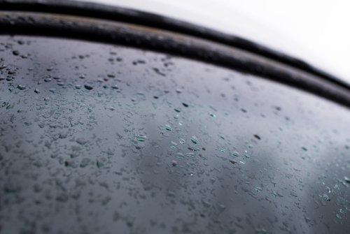 Portland weather: Wet weekend in store