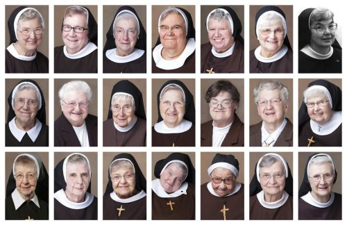 'How many of us will be left?' Catholic order loses 21 nuns to COVID-19