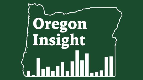 Oregon Insight: The number of people receiving jobless benefits is plunging