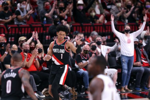 Top Portland Trail Blazers training camp storylines to watch: No. 5 — Sorting out the depth chart