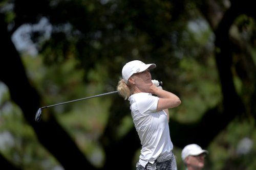 Portland's Lara Tennant wins 3rd consecutive U.S. Senior Women's Amateur