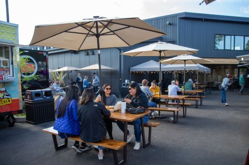 10 new food cart pods to explore or anticipate from Southeast Portland to Forest Grove