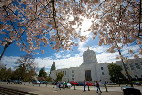 Oregon House unanimously approves employer tax cuts worth $2.4 billion over 10 years