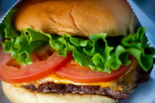 Shake Shack announces opening date for first Oregon restaurant