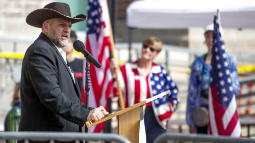 Anti-government activist Bundy issues Idaho campaign video