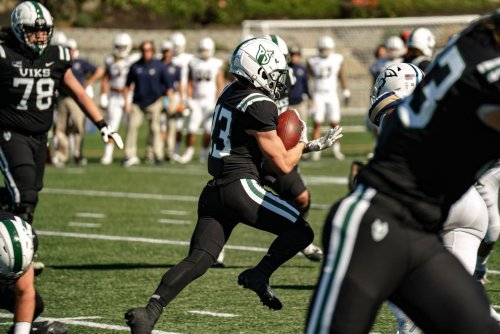 Portland State Vikings roll to 31-10 win over Idaho State