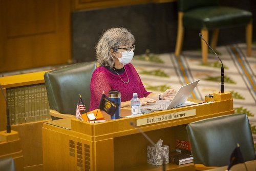 Oregon bill allowing college athletes to be compensated for name, image, likeness headed back to House floor
