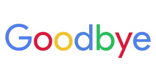 The Comprehensive Guide to Quitting Google