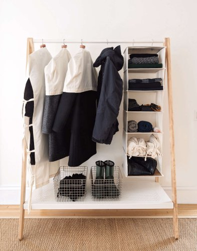 5 Tips for Storing Your Out-of-Season Clothing - The Organized Home