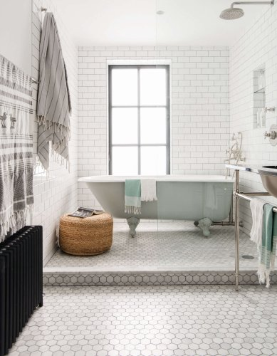 How to Clean and Maintain the Grout and Caulk in Your Kitchen and Bath