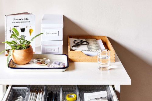 Think Like a Creative Director: How to Keep Your Home Clutter-Free - The Organized Home