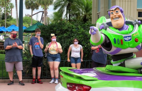 Disney World annual passholders feel slighted as theme parks navigate COVID-19 pandemic