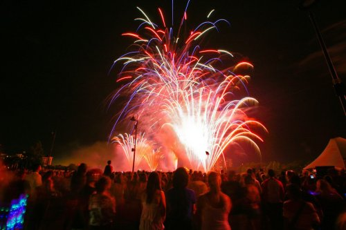 Altamonte Springs' Red Hot & Boom fireworks show canceled for second year in a row