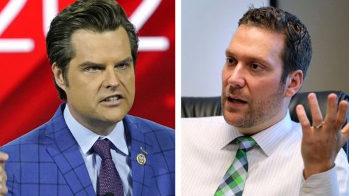 Greenberg and Gaetz: THIS is Florida's swamp. | Commentary
