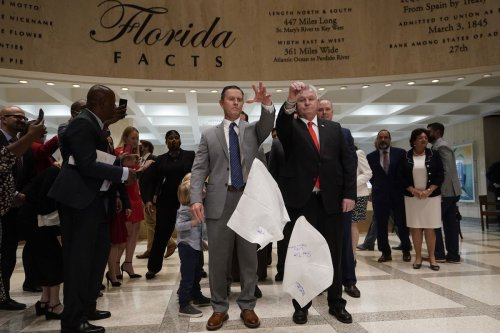 For the Florida Chamber's report card, an F is like making the honor roll | Editorial