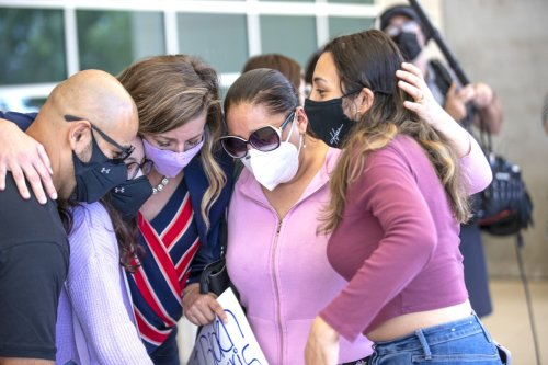 Deported under Trump, Alejandra Juarez returns to Orlando through temporary pass from Biden administration