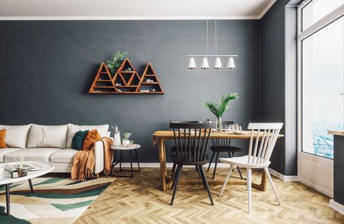 How to boost the good vibes in your home, according to a Feng Shui master