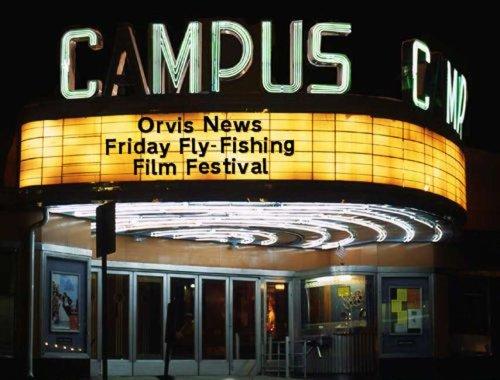 Friday Fly-Fishing Film Festival 07.30.21 - Orvis News
