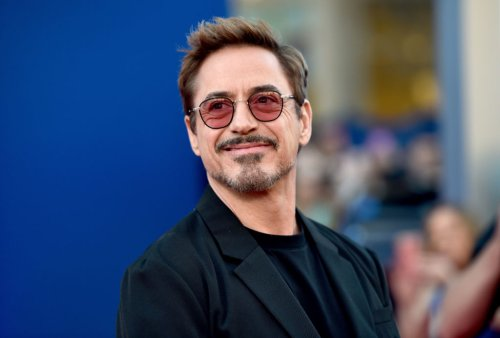 Robert Downey Jr. on Being an Entrepreneur: 'I Never Learned Anything While I Was Talking'