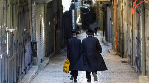 Израиль начнёт пускать иностранцев после 23 мая