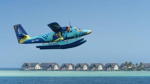 Вакцинированным туристам не понадобятся ПЦР-тесты для посещения Мальдив