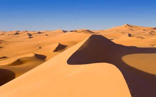 Самые жаркие места в мире — ТОП-5