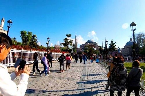Россияне с ВНЖ в Турции больше не смогут отдыхать под видом туристов