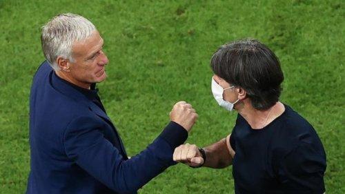 """Löw: """"Wir brauchen gegen Portugal das eine oder andere Tor"""""""