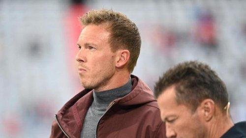 Nagelsmann für Matthäus der Bundesliga-Primus