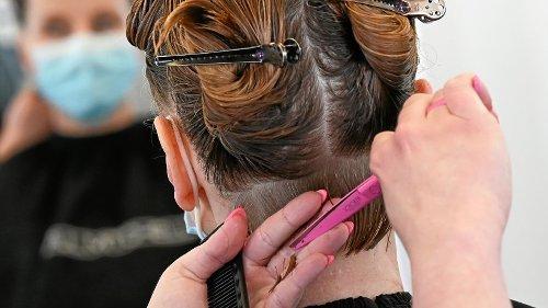 Leser fragen, Experten antworten: Keine Ausnahme beim Friseur